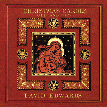 Christmas Carols Old and New cover
